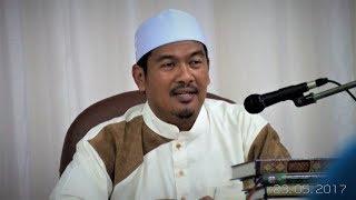 [23.05.17] Tafsir Surah An Nisa,ayat 170-176_Ustaz Ahmad Dusuki