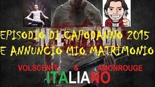 Puntata Infestation Di Capodanno 2015 Con Amonrouge E Annuncio Mio Matrimonio - By Volscente HD