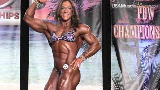 2012 IFBB PBW Tampa Pro Women's Bodybuilding, Physique, Figure, Bikini Championships