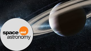 SATURN - A Traveler's Guide to the Planets   Full Documentary