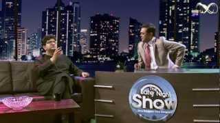Prasoon Joshi in Conversation with Sumeet Raghvan : Exclusive on Jay Hind!