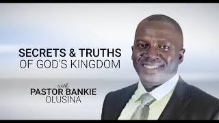 KINGDOM WORD MINISTRIES - PASTOR BANKIE