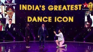Dance+ 3 | Hero No. 1