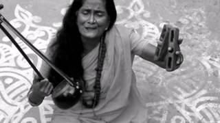 Proraner Bondhure- A notable folk song by Kangalini Sufia
