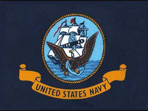 watch United States Navy Official Song
