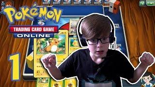 POKEMON TCG (TRADING CARD GAME) ONLINE (#1)