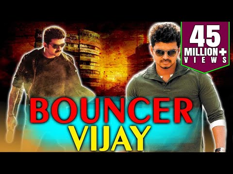 Bouncer Vijay 2018 South Indian Movies Dubbed In Hindi Full Movie | Vijay, Asin-hdvid.in