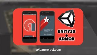 How to Integrate Google Mobile Ads Admob with Unity3D for Android