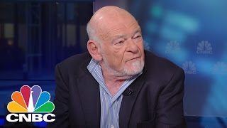 Why Zell Wants To Remove Donald Trump's Name | Squawk Box | CNBC