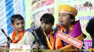 Suresh Lohar Latest Song - Sumta Kumta (Live VIDEO)   FULL HD   Rajasthani Live Bhajan   NRG Music