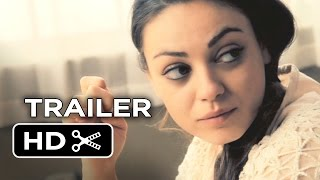 The Color of Time Official Trailer #1 (2014) - Mila Kunis, James Franco Movie HD