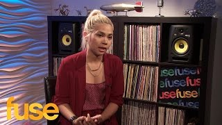 Hayley Kiyoko On The Joy of Dancing In Front of Your Crush