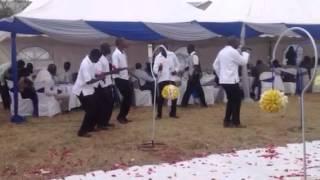 Kenyan Reception March
