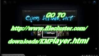 The  KMPlayer 3.0.0.1442 full  free  download