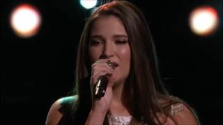 DeAnna Johnson, Miss Georgia USA - 'Help Me Make it Through the Night'