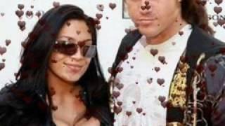 Melina &  John Morrison * AMAZING *