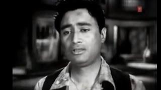 Chetan Rawal - Dukhi Man Mere - Fantoosh (1956)