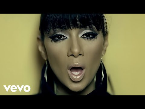 The Pussycat Dolls - Wait A Minute ft. Timbaland
