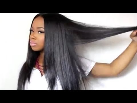 How I Put On My Wigs! WIGGING IT!