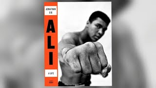 """""""Ali"""" author on painting a """"real"""" picture of the legendary boxer"""