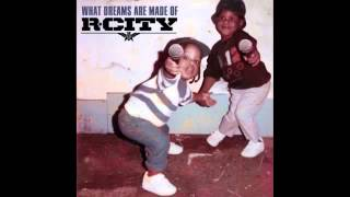 R. City Ft. Lil Wayne & Adam Levine - Locked Away