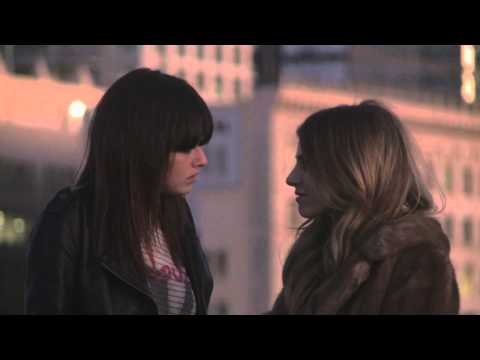 THROUGH THE NIGHT - Lesbian short film