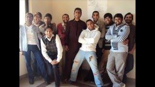 UOG University Of Gujrat ( Dedicated To Our University Life ) Memories Of UOG