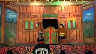Panji Sulung Kromo 7 Sastra Dewa