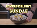 Binging with Babish: Lovers