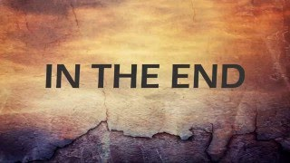 In the end - Linkin Park (Lyrics) (Letra)