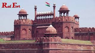 Most Amazing Historical Monuments of India