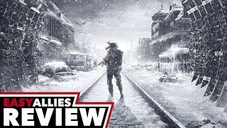 Metro Exodus - Easy Allies Review