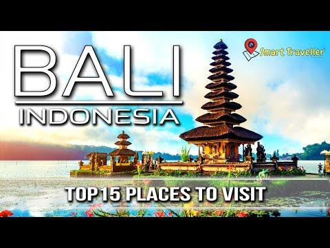 Bali World s Best Destination Top 15 Places to Visit Indonesia