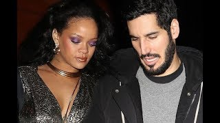 Rihanna Turns 30: Inside Her Private Romance With Hassan Jameel