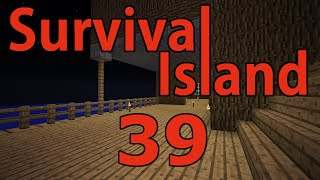 Minecraft- Survival Island [39] Mic Failure :l