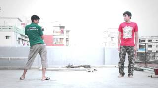 Bengali Dance Battle - FAIL ( Bangladeshi Video )