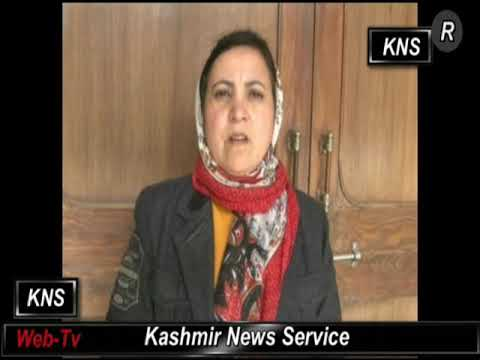 Xxx Mp4 Video NC Senior Leader From South Kashmir Sakina Itoo Concerned Over Current Situation 3gp Sex