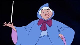Cinderella | Bibbidi Bobbidi Boo | Lyric Video | Disney Sing Along