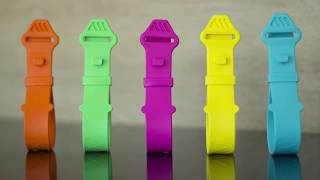 AMS OS Strap New Colors