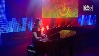 Francesca Michielin  - Eppure sentire (un senso di te) ( Elisa)