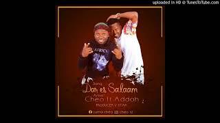 Cheo ft Addah - Dar es salaam