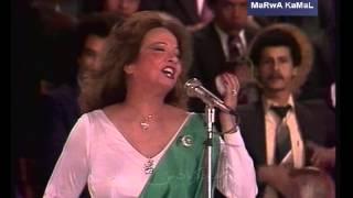 مصر اليوم فى عيد - شادية - حفلة