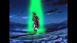 DragonBall Z Movie 8 - Broly The Legendary Super Saiyan