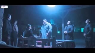 """الصياد - بالفيديو لحظة محاولة تهريب """" كيمة كبيرة من السلاح """" - الحلقة 21"""