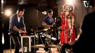 Android Asteroid - Marlene - Abbey Road Studios Live