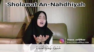 Sholawat An-Nahdhiyah | Veve Zulfikar (Vocal Only)