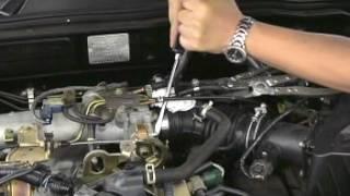 Cek Tekanan Pompa Bahan Bakar Nissan