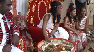 Kaleab tsegaye wedding cakes