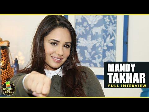 Xxx Mp4 Mandy Takhar Full Interview Rabb Da Radio Gabruu Da Dhaba Episode 06 GABRUU COM 3gp Sex