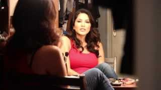Evening Events Make Up Tips by Sunny Leone